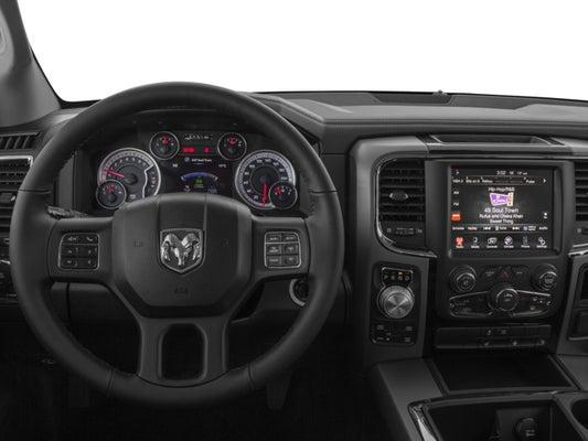 2016 Ram 1500 Slt In Jacksonville Fl Chrysler Dodge Jeep