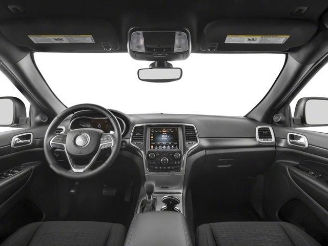 2018 Jeep Grand Cherokee Alude In Jacksonville Fl Chrysler Dodge Ram