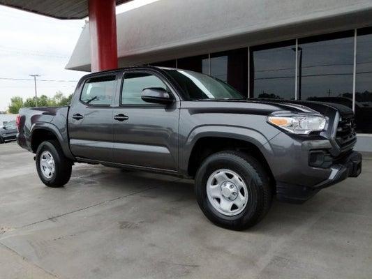 Toyota Jacksonville Fl >> 2018 Toyota Tacoma Sr