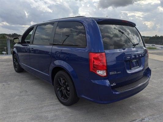 2020 Dodge Grand Caravan Sxt Jacksonville Fl Serving Gainesville St Augustine Jacksonville Beach Florida 2c4rdgcg1lr189510