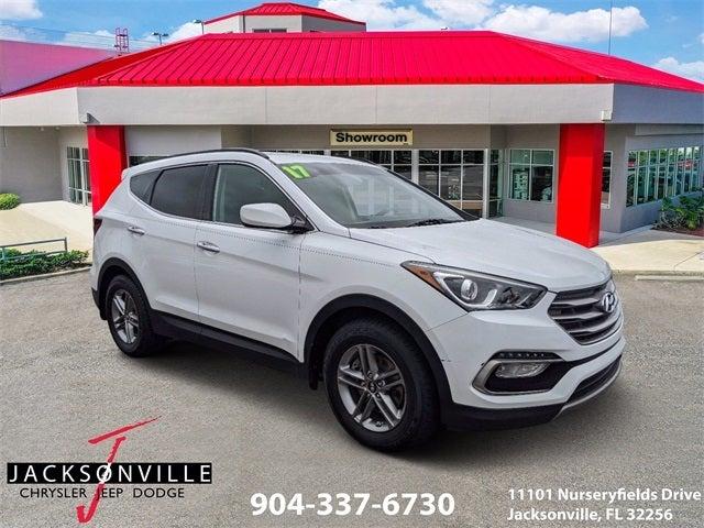 2017 Hyundai Santa Fe Sport 2 4 Base Jacksonville Fl Serving Gainesville St Augustine Jacksonville Beach Florida 5xyzu3lbxhg401913