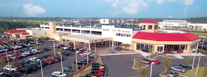 dodge dealership jacksonville fl Jacksonville Chrysler Jeep Dodge Ram  Premier Car Dealership of