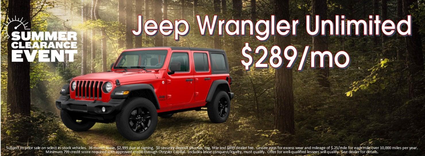 Jeep Dealership Jacksonville >> Jacksonville Chrysler Dodge Jeep Ram Premier Car